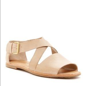 Franco Sarto Vicker Sandals Size 7 1/2